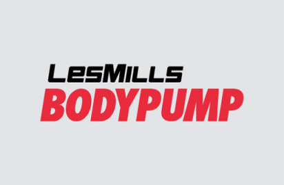Bodypump Sun 09:30 - Tunbridge Wells Sports Centre